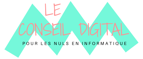 Le conseil digital